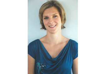 WonderKids OT Pediatric Occupational Therapy in Burnaby: Meike Vareschi Pediatric Occupational Therapist
