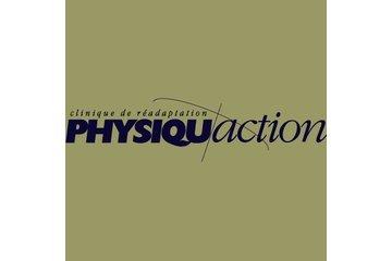 Clinique Physiqu'Action