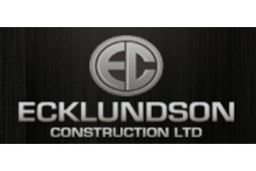 Ecklundson Construction Ltd