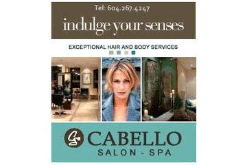 Cabello Salon & Spa in Vancouver: Cabello Salon Spa - Exceptional Hair & Body Services