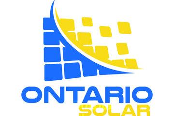 Ontario Solar - Green Solar Panel Provider