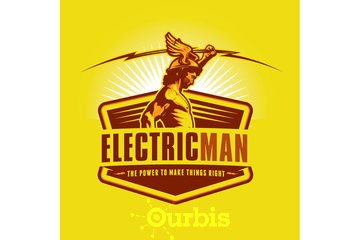Electricman of Canmore