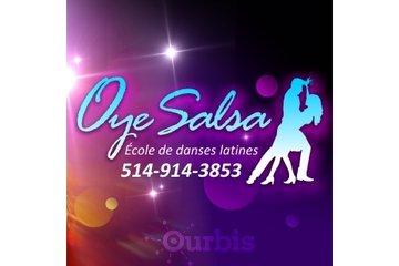 École de danses latines Oye Salsa | Essais gratuits