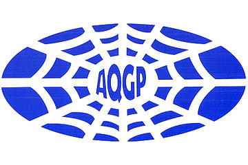 AQGP: Association Québécoise de la Gestion Parasitaire à Anjou: Logo de l'AQGP