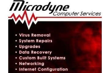 Microdyne Computer Services in Redcliff: From official website.