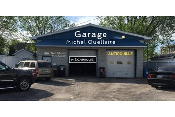 Garage Michel Ouellette Inc à Saint-Hubert: Garage Michel Ouellette