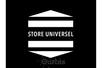 STORE UNIVERSEL