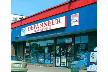 Dépanneur Service Plus à Montréal