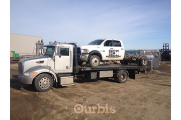Western Towing & Recovery in Drayton Valley