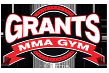 Grants MMA Gym