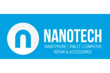 Nanotech Repair