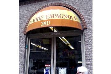 Librairie Espanola