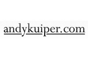 Andy  Kuiper