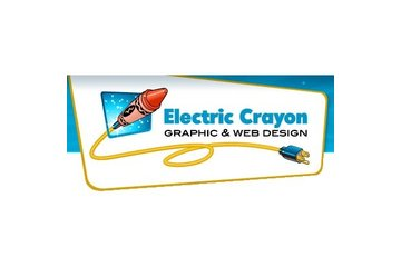 Electric Crayon Graphic & Web Design