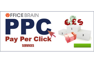 Office Brain in Innisfil: Pay Per Click Services