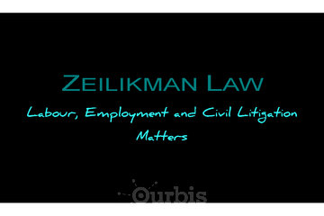 ZEILIKMAN LAW