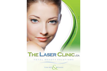 The Laser Clinic - Laser Hair Removal Toronto