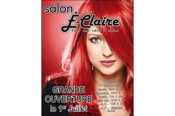 Salon É-Claire