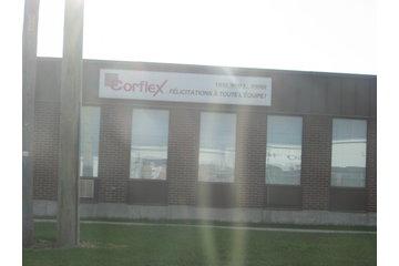 Cloisons Corflex Inc