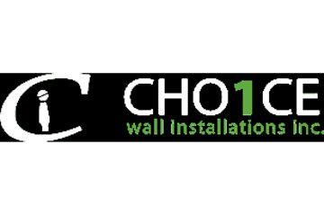 Choice Office Installations Inc