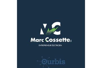 Marc Cossette Inc., Entrepreneur Électricien