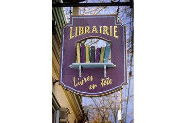 Librairie Livres en Tete Inc
