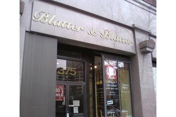 Blatter & Blatter Inc à Montréal