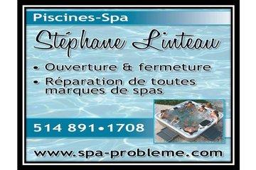 Piscine-Spa Stéphane Linteau Enr.