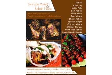Samir Super Market & Kabab House