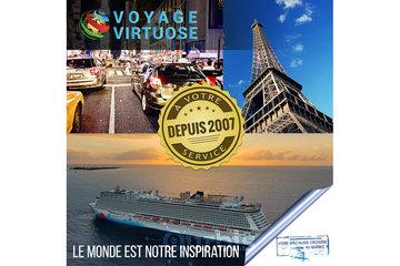 Voyage Virtuose Charlesbourg