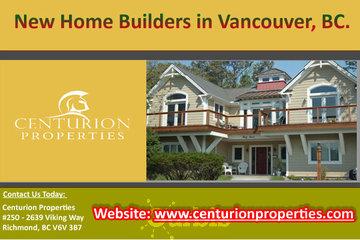 Centurion Properties