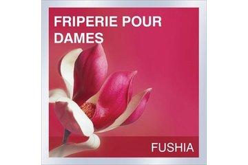 FRIPERIE FUSHIA