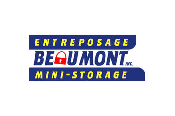 Entreposage Beaumont Mini Storage Montreal