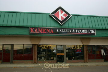 Kamena Gallery & Frames Ltd