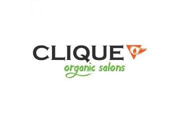 Clique Organic Salons