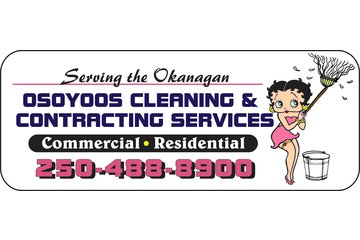 Osoyoos Cleaning & Contracting Services