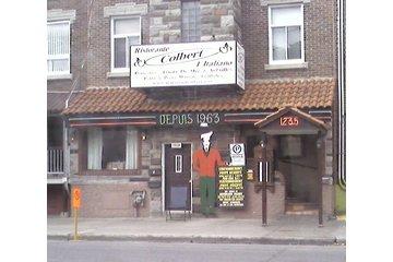 Restaurant Colbert Enrg à Montréal