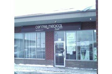 Centre Médical Isamed Inc à La Prairie
