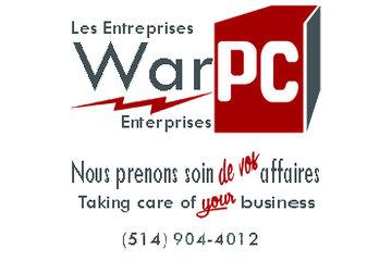 Les Entreprises WarPC