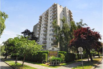 CAPREIT Ocean Park Place Apartments Ltd