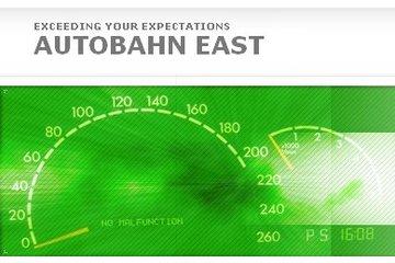 Autobahn East