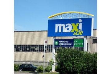 Maxi & Cie à Montréal