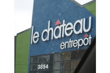 Château L'Entrepôt
