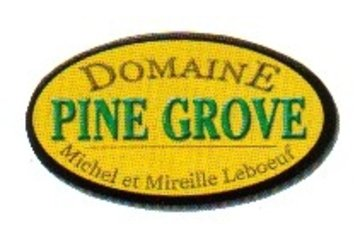 Domaine Pine Grove in Grand-Remous