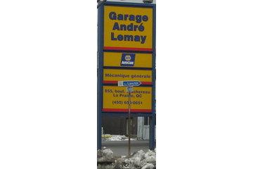 Garage André Lemay Inc à La Prairie