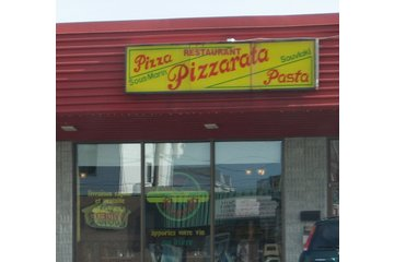Pizzarata Inc à Laval