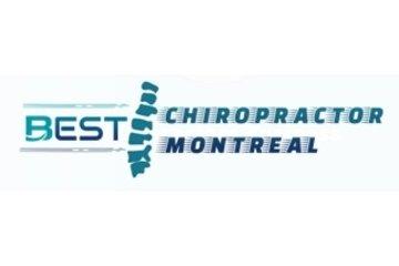 Best Chiropractor Montreal