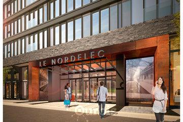 Condos Nordelec à Montréal