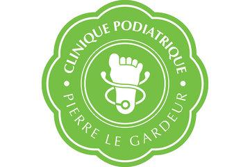 Clinique PODIATRIQUE Pierre Le Gardeur