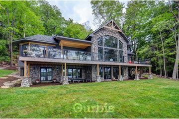 North Lake Muskoka Luxury Cottage